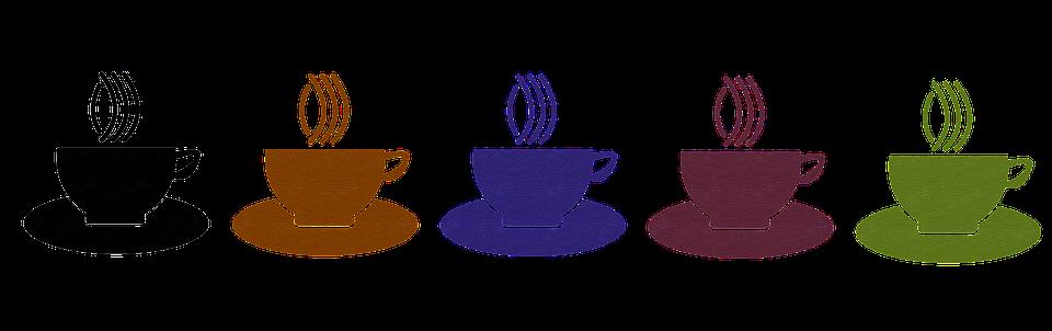 Γιώργος Καρτάκης:    Ο καφές