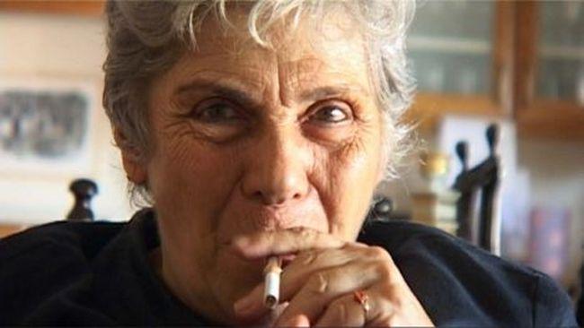 Παυλίνα Παμπούδη, Εξ όνυχος την λέαινα: Κική Δημουλά