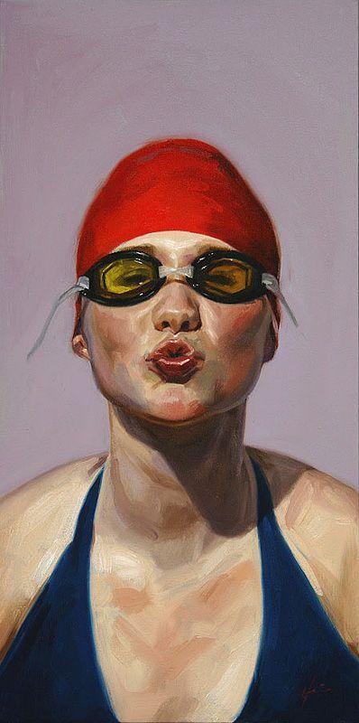 Έφη Φρυδά: Η αγωνία του κολυμβητή πριν το μακροβούτι του δεκαπενταύγουστου (πιθανόν και μετά)