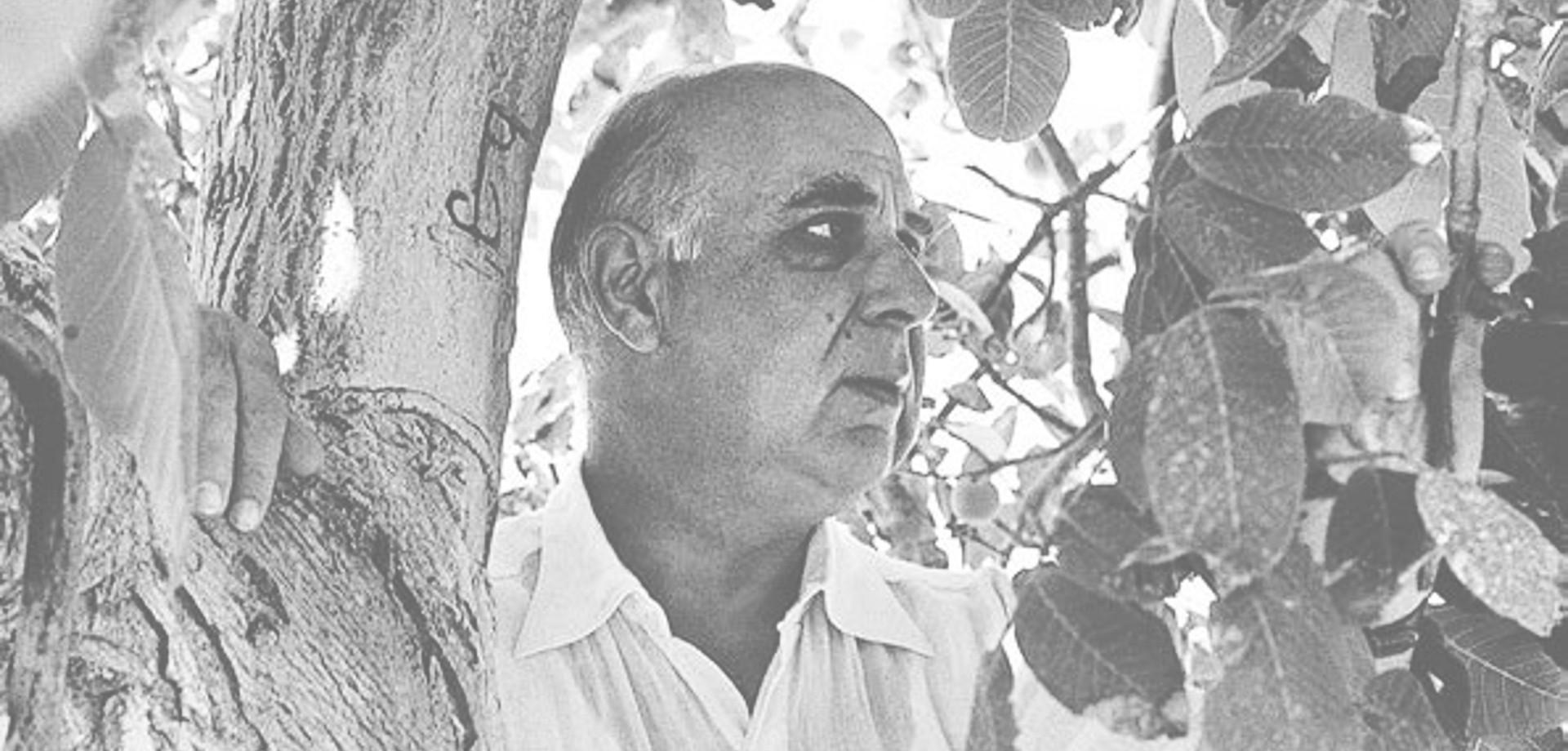Φάνης Κωστόπουλος: Στο συρτάρι του Σεφέρη