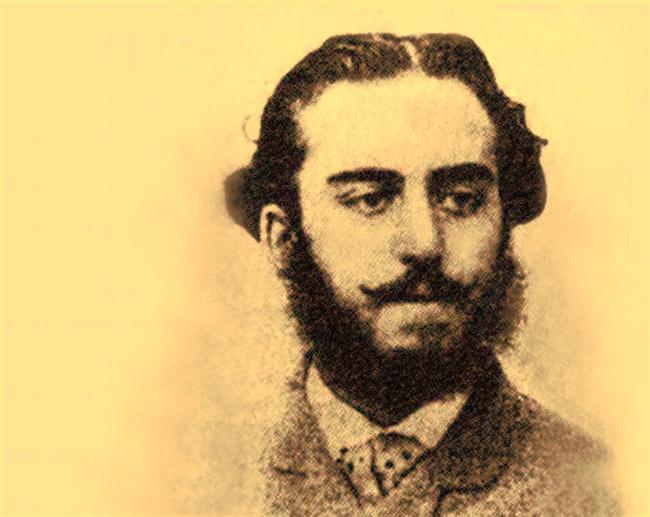 Ανθούλα Δανιήλ: Παύλος Καρρέρ, ο Έλληνας Βέρντι και η όπεραΜάρκος Μπότσαρης