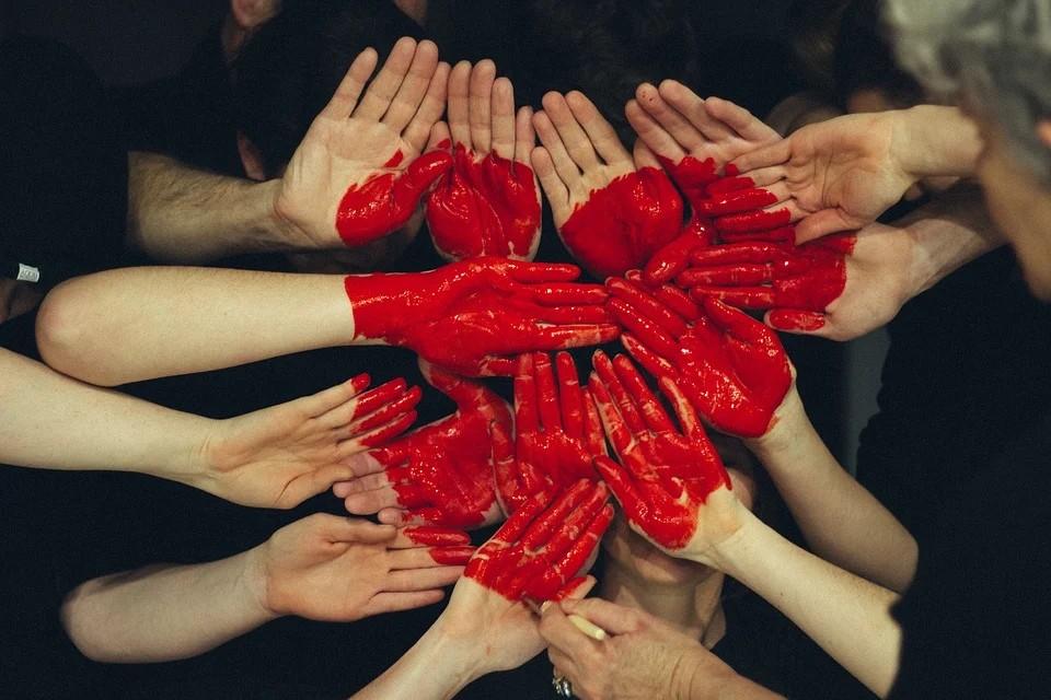Λίζα Διονυσιάδου: Για την αγάπη